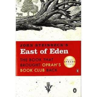 an analysis of the novel east of eden by john steinbeck