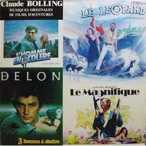MAGNIFIQUE / LHOMME EN COLERE / 3 HOMMES A ABBATRE / LE