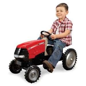 Case IH Farmall Puma 210 Pedal Tractor Toys & Games