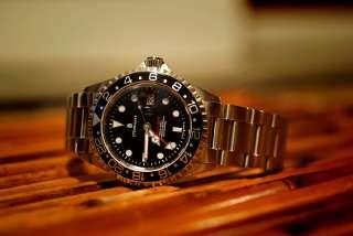 BNWT* Mens Steinhart GMT Ocean 1 One Divers Watch