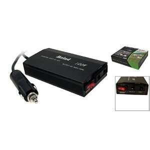 Universal Laptop Notebook DC 12V Car Charger Power Adapter Automotive