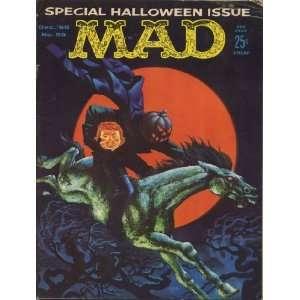 Mad # 59 (Mad magazine, Volume 1): various:  Books