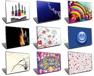 Laptop Notebook 15 14 15.6 Skin Sticker Cover Protector Decal Art