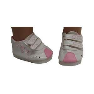Cute Athletic Shoes for American Girl Dolls Toys & Games