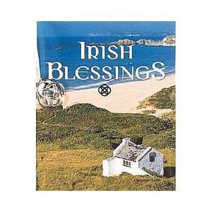 Irish Blessings, Shannon, Ashley Reference