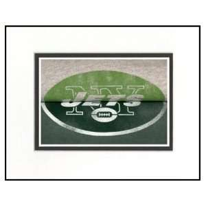 New York Jets Vintage T Shirt Sports Art: Sports