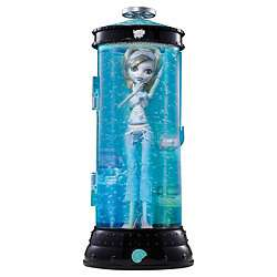 Buy Monster High Lagoona Blue Hydration Station & Doll from our Barbie