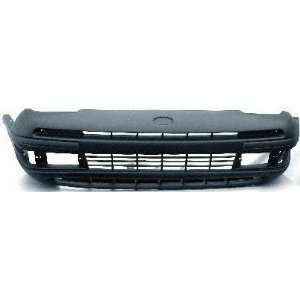 90 92 FORD PROBE FRONT BUMPER COVER, GL/LX Models, Raw (1990 90 1991