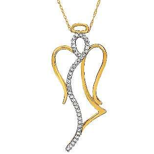 Pendant on Chain  Jewelry Childrens Jewelry Pendants & Necklaces