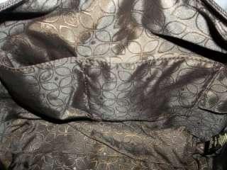 Fossil Leather Milo Hobo Satchel Shoulder Bag Handbag Espresso Brown $