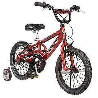 Bike Scorch 16 Inch  Schwinn Fitness & Sports Bikes & Accessories