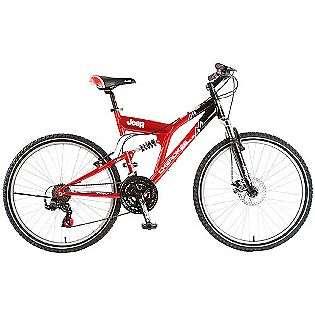 Mountain Bike  Jeep Fitness & Sports Bikes & Accessories Bikes