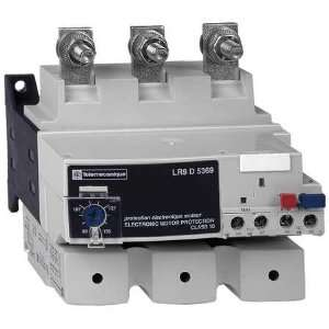 SCHNEIDER ELECTRIC LR9D5367 Overload Relay,IEC,60 to 100A