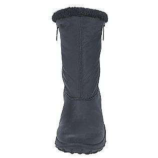 Womens Rikki Winter Boot   Black  Totes Shoes Womens Boots