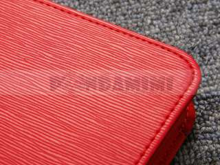 Leather Case Cover w/Stand For HTC Flyer P510e P510 R