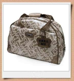 KATHY VAN ZEELAND My Mink 2pc Luggage Set (25+DomeBag)