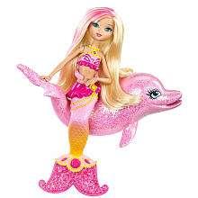 Barbie in a Mermaid Tale 2 Pets   Pet 1   Mattel   Toys R Us