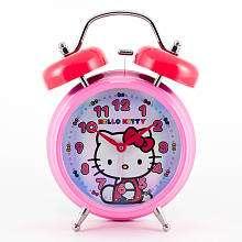 Hello Kitty Twin Bell Alarm Clock   Berger M Z & Company   Toys R