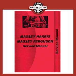 massey ferguson 230 manual pdf