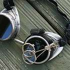 Steampunk Goggles Glasses magnifying lens Gold LM D items in old