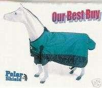 Miniature or Mini Horse Waterproof Blanket w/ Gussets