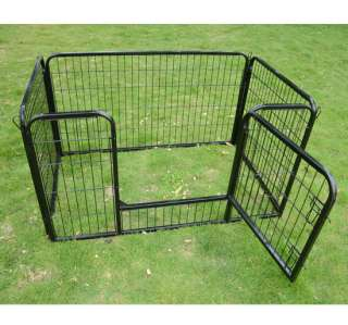 Duty Pet Exercise Playpen   Play Pen Yard Cat Dog Fence Cage