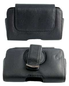 Huawei G6600 PassPort Lambskin Leather Case Pouch Cover