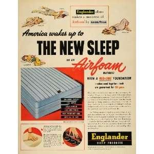 lady englander mattress reviews on PopScreen