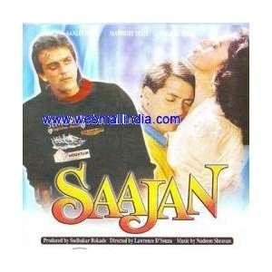 Saajan Sanjay Dutt, Salman Khan, Madhuri Dixit Movies