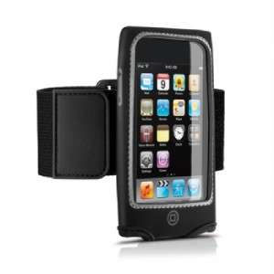 iPod Touch 2g 3g Belt Clip Case Armband Combo 3 n 1