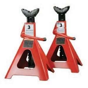 Advanced Tool Design Model ATD 7443 3 Ton Jack Stands
