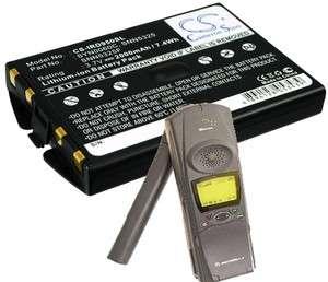 Battery Motorola Satellite Phone Iridium 9500 SYN0060C