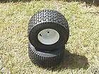 RIDING LAWN MOWER 18 x 9.50 x 8 REAR WHEELS & FITS POULAN HUSQVARNA