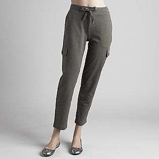 Womens Knit Cargo Pants  Live Life by Sanctuary Clothing Womens Pants