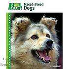 Nylabone Animal Planet   Mixed Breed Dogs Book