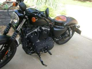 07 09 Sportster Harley Nightster Iron Seat Mounting Kit