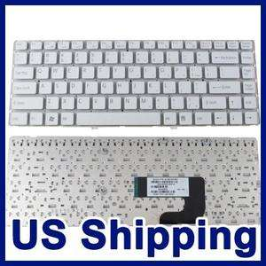 New Genuine Sony Vaio VGN NW240F/S Keyboard Original US