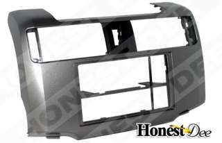 2010 TOYOTA 4RUNNER RADIO INSTALL DASH KIT 99 8227S