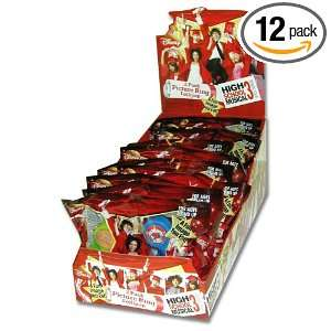 Flix Candy High School Musical Picture Ring Pop, 2 Count Ring Pops