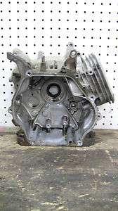 OEM Honda GX240 Engine Block, Piston, Cylinder, 12000 ZE2 406