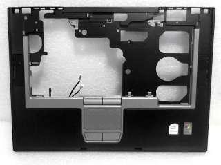 LATITUDE D830 LAPTOP PALMREST TOUCHPAD w/ Mouse Click FT373 [B]