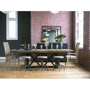 Universal Furniture Forecast Village Rectangular Dining