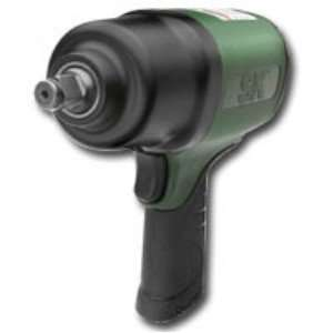 1/2 Drive Pro Gun Impact Wrench: Automotive