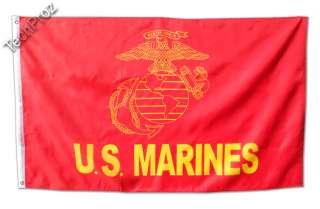 United States Marine Corps Flag US Marines USMC U.S.M.C