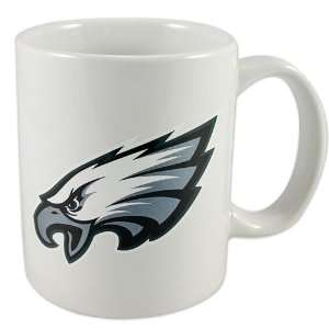 Philadelphia Eagles Logo Coffee Mug Sports & Outdoors