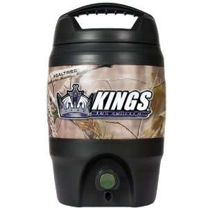 Los Angeles Kings Open Field 1 Gallon Tailgate Jug Kitchen & Dining