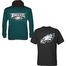 Philadelphia Eagles Big & Tall Men's Fleece, Eagles Big & Tall Men