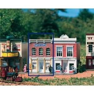 DORAS BAKERY   PIKO G SCALE MODEL TRAIN BUILDINGS 62258 Toys & Games