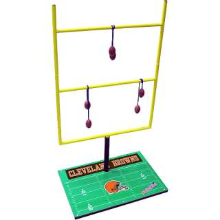 Cleveland Browns Tailgating Wild Sports Cleveland Browns Football Toss