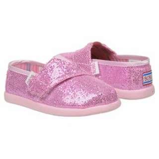 Kids Skechers  Bobs World Tod Pink Shoes